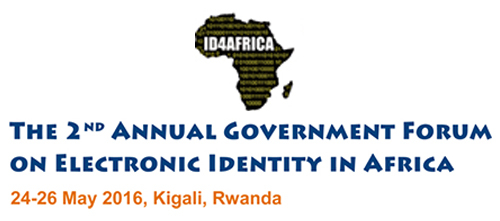 Pan-African Government Forum & Exposition ID4Africa 2016