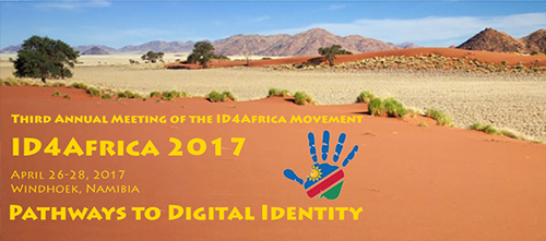 Pan-African Government Forum & Exposition ID4Africa 2017