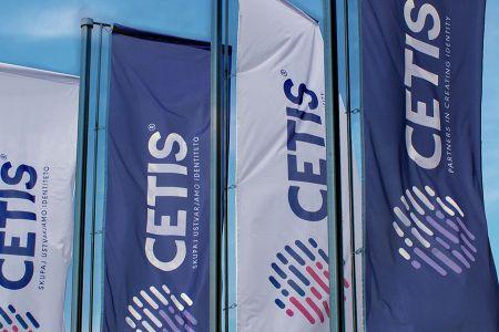 Objava notranjih informacij družbe CETIS d.d.