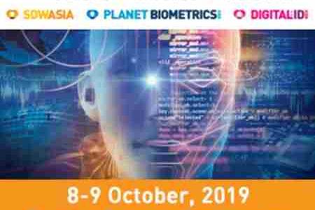 CETIS lors de l'IDENTITY WEEK Asia 2019