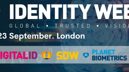 CETIS na dogodku IDENTITY WEEK London 2021