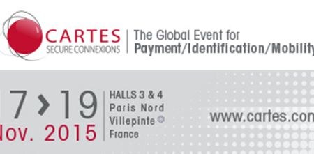 CARTES Secure Connexions 2015