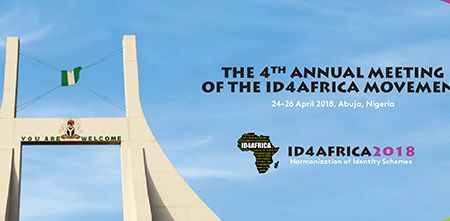 Forum Annuel du Gouvernement Panafricain & Exposition ID4Africa 2018