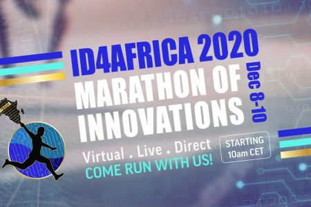 ID4Africa 2020: Marathon of Innovations
