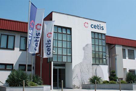 Objava sklica skupščine delničarjev družbe CETIS d.d.