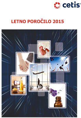 Letno poročilo 2015