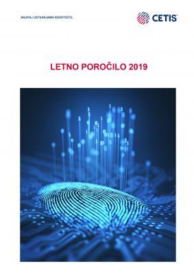 Popravljeno letno poročilo 2019