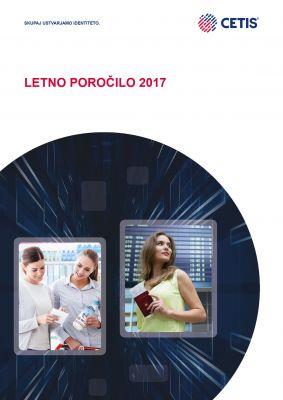 Letno poročilo 2017